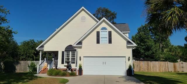 106 Blairmore Drive, Charleston, SC 29414 (#21027606) :: Flanagan Home Team