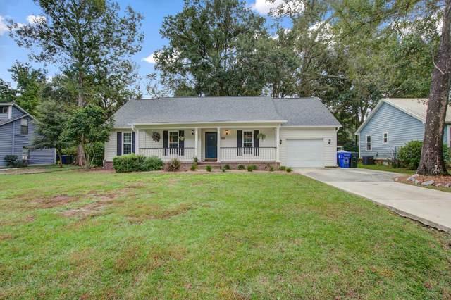 30 Hill Creek Boulevard, Charleston, SC 29412 (#21027614) :: Flanagan Home Team