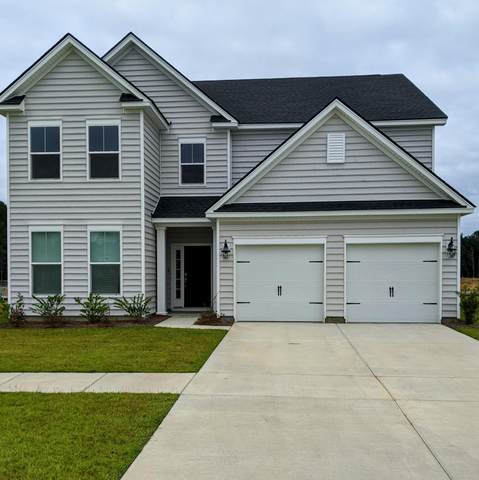 717 Squire Pope Road, Summerville, SC 29486 (#21027624) :: Realty ONE Group Coastal