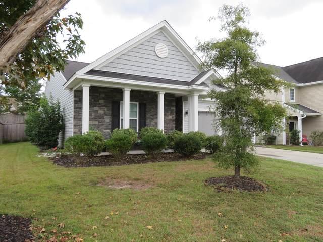 9651 Spencer Woods Road, Ladson, SC 29456 (#21027628) :: Flanagan Home Team