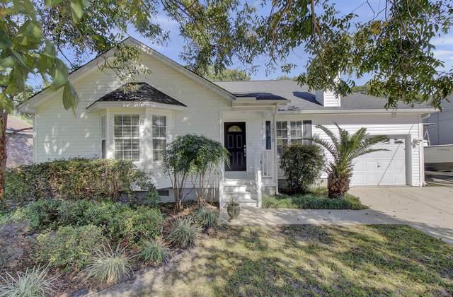 1216 Marvin Avenue, Charleston, SC 29407 (#21027641) :: Flanagan Home Team