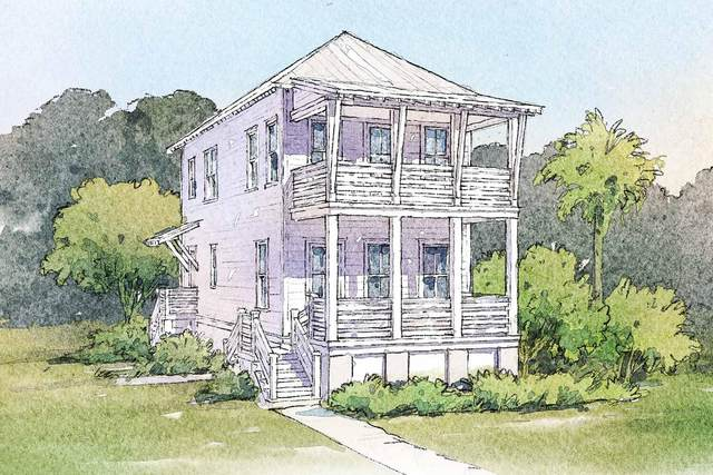6002 Bow Alley, Johns Island, SC 29455 (#21027645) :: Flanagan Home Team