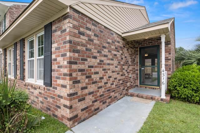 4316 Purdue Drive, North Charleston, SC 29418 (#21027647) :: Flanagan Home Team