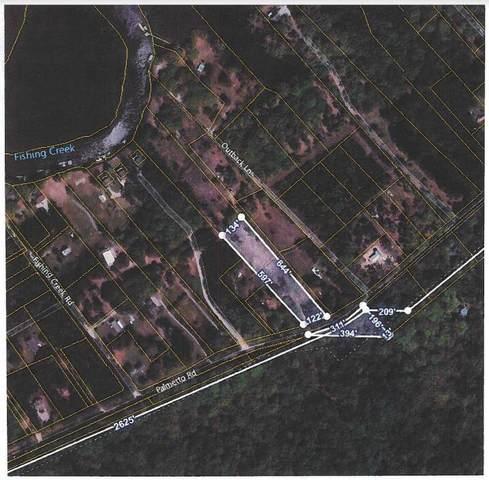 8306 Palmetto Road, Edisto Island, SC 29438 (#21027653) :: Flanagan Home Team