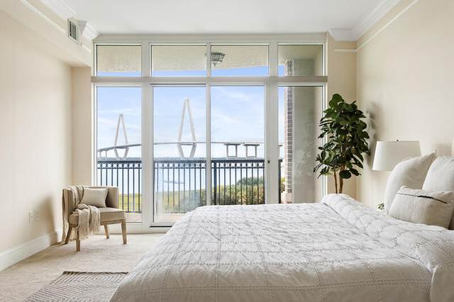 264 S S Plaza #511, Mount Pleasant, SC 29464 (#21027658) :: The Cassina Group