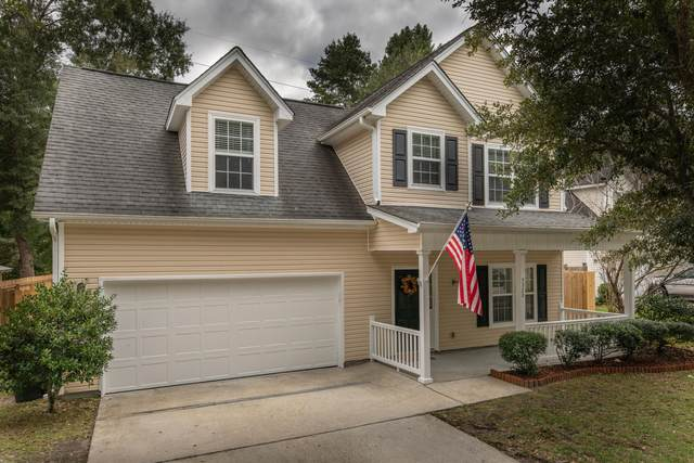 5320 Deep Blue Lane, North Charleston, SC 29418 (#21027668) :: Flanagan Home Team