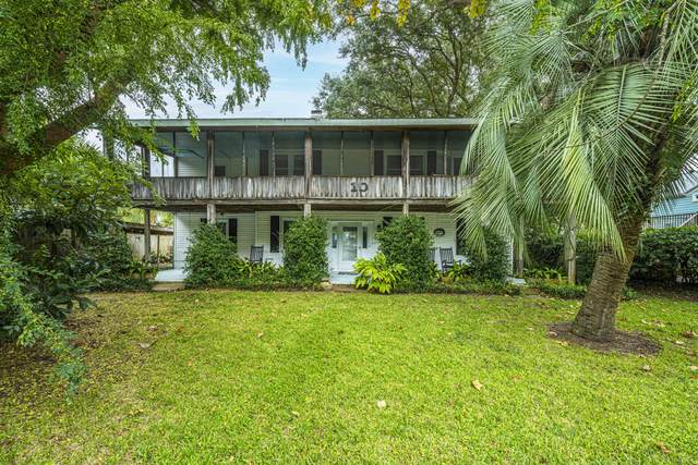 10 25th Avenue, Isle Of Palms, SC 29451 (#21027669) :: The Cassina Group