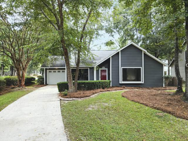 7898 Racquet Road, North Charleston, SC 29418 (#21027697) :: Flanagan Home Team