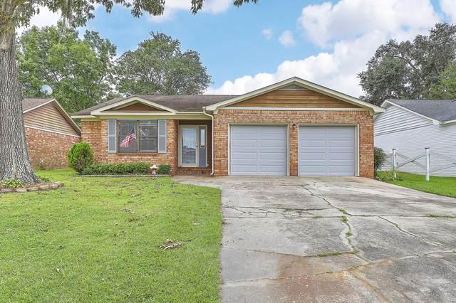 115 Evergreen Magnolia Avenue, Goose Creek, SC 29445 (#21027711) :: Flanagan Home Team
