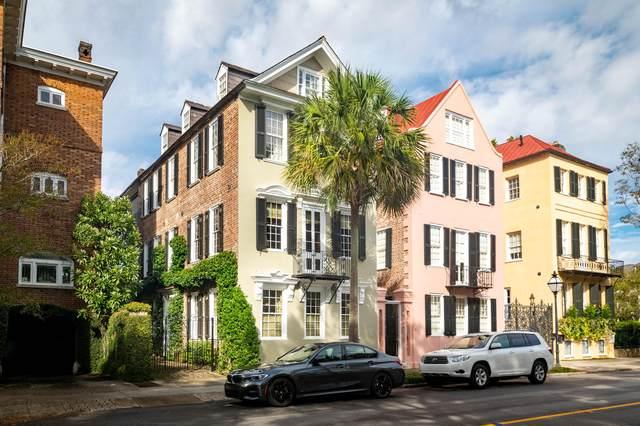 23 Meeting Street, Charleston, SC 29401 (#21027713) :: Realty ONE Group Coastal