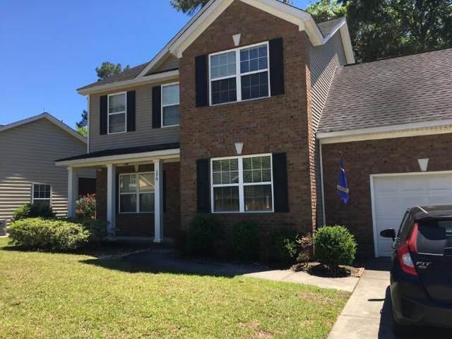 170 Willow Bend Lane, Summerville, SC 29485 (#21027725) :: Flanagan Home Team
