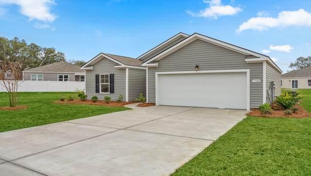 177 Oakwood Boulevard, Summerville, SC 29486 (#21027738) :: Flanagan Home Team