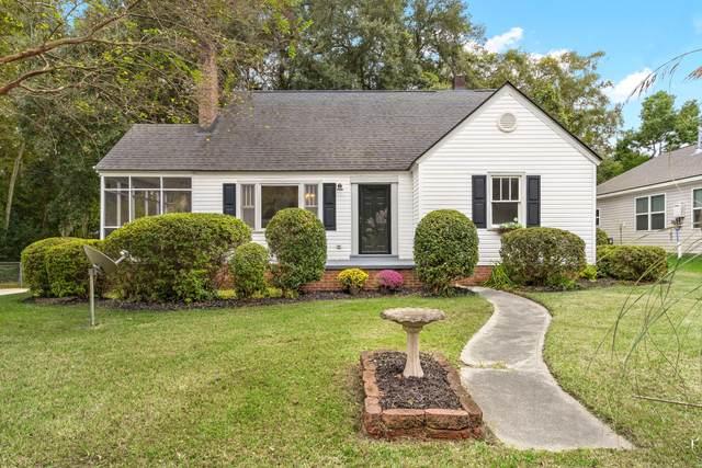 1233 Sumner Avenue, North Charleston, SC 29406 (#21027740) :: Flanagan Home Team
