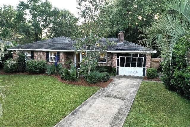 623 Wantoot Boulevard, Charleston, SC 29407 (#21027751) :: Realty ONE Group Coastal
