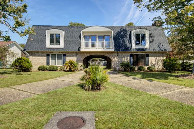 5284 Waterview Drive, North Charleston, SC 29418 (#21027757) :: Realty ONE Group Coastal