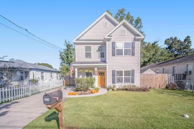 1210 Davidson Avenue, Charleston, SC 29407 (#21027758) :: Flanagan Home Team