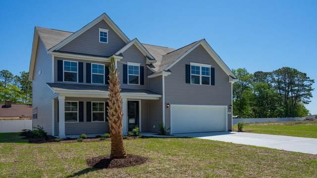 114 Brant Drive, Summerville, SC 29483 (#21027760) :: Flanagan Home Team