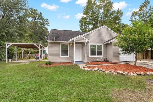 112 Tabby Creek Cir, Summerville, SC 29486 (#21027764) :: Flanagan Home Team
