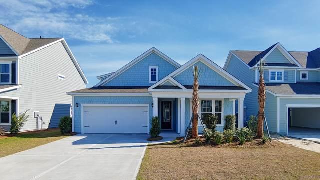 130 Brant Drive, Summerville, SC 29483 (#21027772) :: Flanagan Home Team