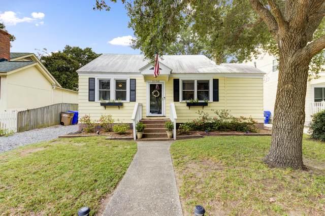 2150 Edisto Avenue, Charleston, SC 29412 (#21027789) :: Flanagan Home Team