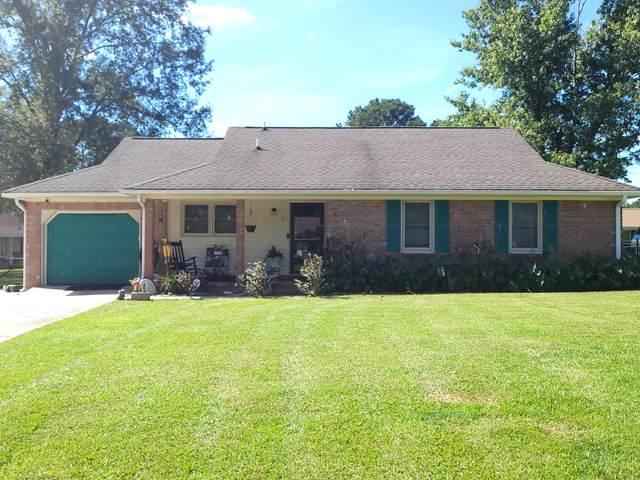 15 Bonnie Burn Road, Goose Creek, SC 29445 (#21027795) :: Flanagan Home Team