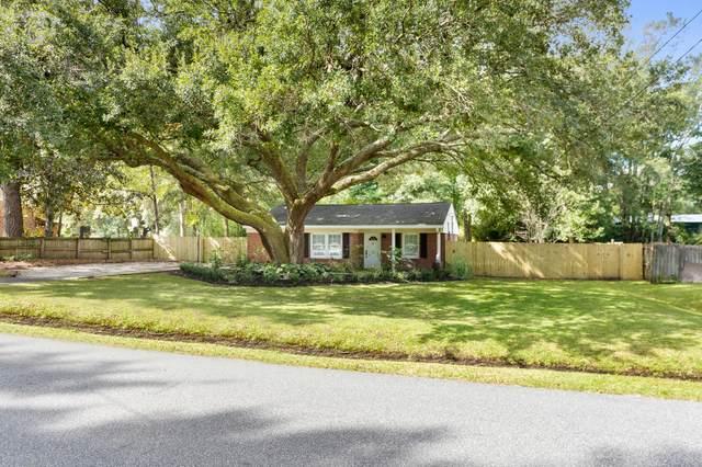 1325 Freer Street, Charleston, SC 29412 (#21027796) :: Realty ONE Group Coastal