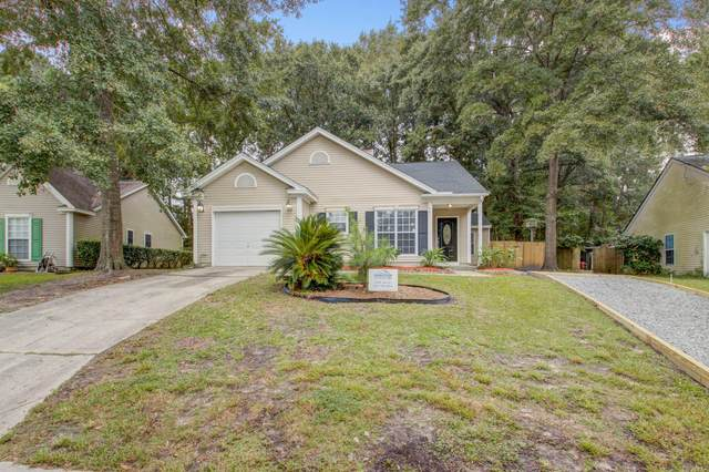 481 Courtland Drive, Summerville, SC 29486 (#21027808) :: Realty ONE Group Coastal