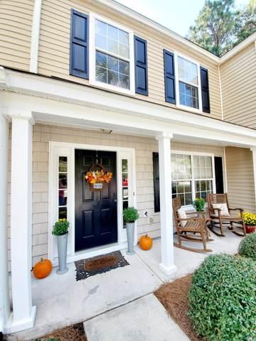 1137 Island Club Drive, Charleston, SC 29492 (#21027809) :: Flanagan Home Team