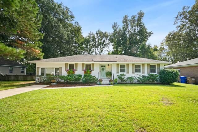 1807 Biltmore Drive, Charleston, SC 29412 (#21027811) :: The Cassina Group