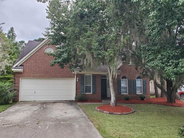 8516 Falling Leaf Lane, North Charleston, SC 29420 (#21027829) :: Flanagan Home Team