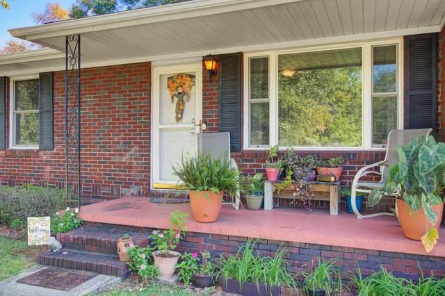 4758 Lang Ridge Drive, North Charleston, SC 29405 (#21027833) :: Flanagan Home Team