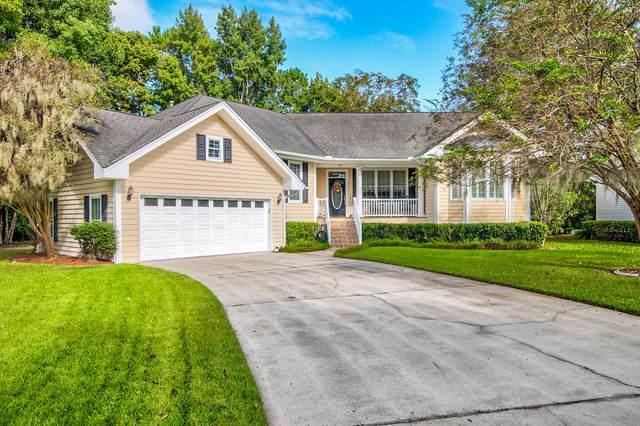 126 Shadowmoss Parkway, Charleston, SC 29414 (#21027838) :: Flanagan Home Team