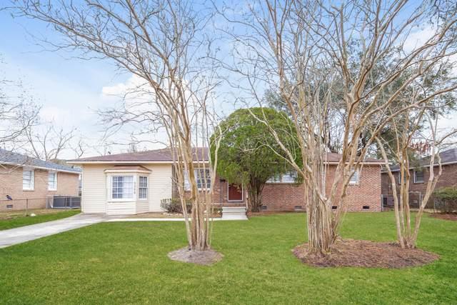 5306 Eileen Street, North Charleston, SC 29418 (#21027841) :: Flanagan Home Team