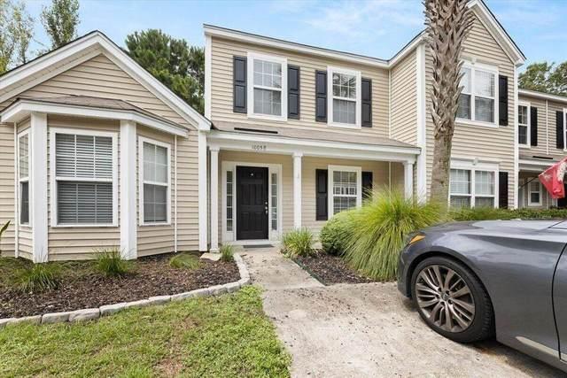 1005 Summerhaven Place B, Charleston, SC 29492 (#21027855) :: Flanagan Home Team