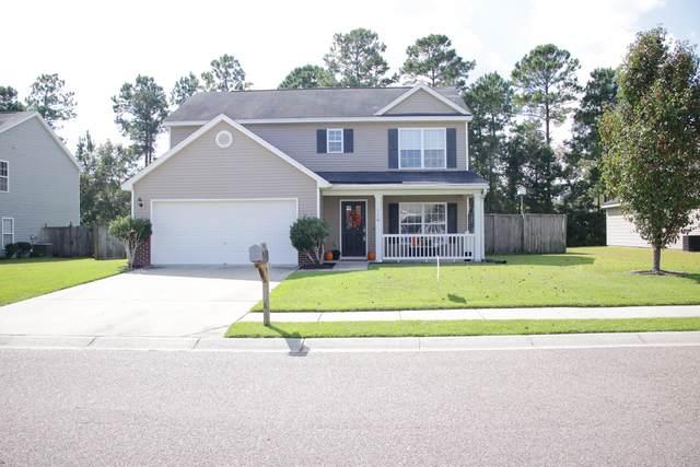 110 Pine Hall Drive Drive, Goose Creek, SC 29445 (#21027857) :: Flanagan Home Team