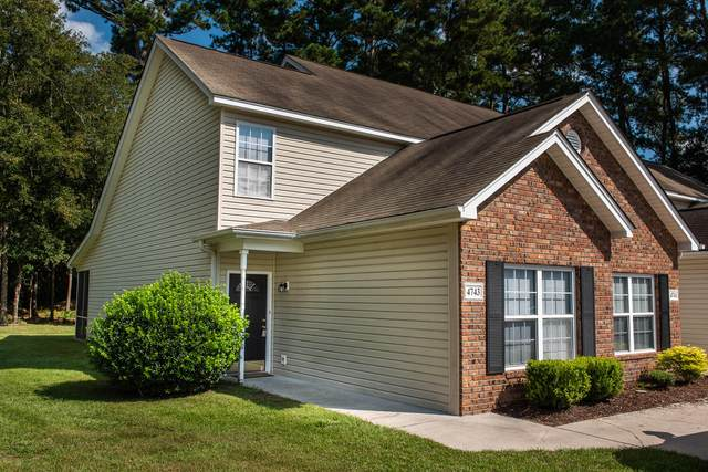 4743 Skillmaster Court, North Charleston, SC 29418 (#21027871) :: Flanagan Home Team