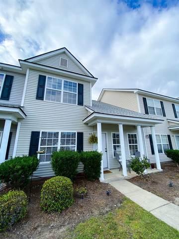 117 Broad River Drive, Summerville, SC 29485 (#21027893) :: Flanagan Home Team
