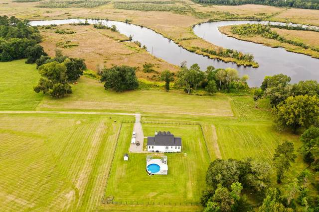 10855 Ace Basin Parkway, Green Pond, SC 29446 (#21027901) :: Realty ONE Group Coastal