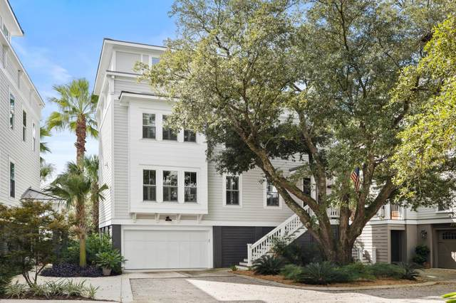 5 Old Summer House Road, Charleston, SC 29412 (#21027904) :: The Cassina Group