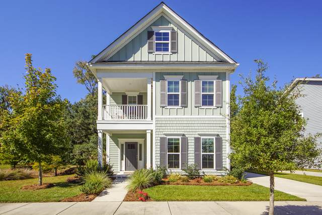 1625 Emmets Road, Johns Island, SC 29455 (MLS #21027919) :: The Infinity Group