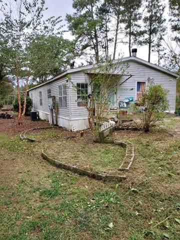 3068 Wire Road, Aiken, SC 29805 (#21027920) :: Flanagan Home Team