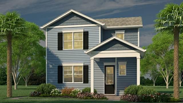 129 Brant Drive, Summerville, SC 29483 (#21027922) :: The Cassina Group