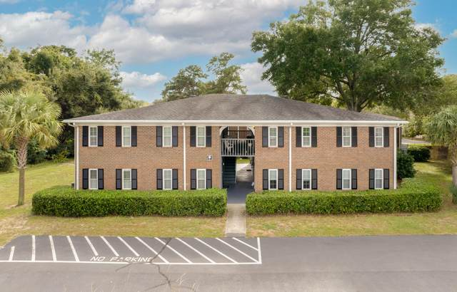 21 Rivers Point Row 1G, Charleston, SC 29412 (#21027923) :: The Cassina Group
