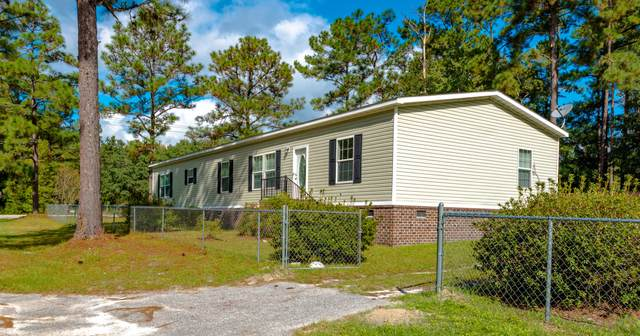 75 Lakeshore Drive, Walterboro, SC 29488 (#21027925) :: Flanagan Home Team