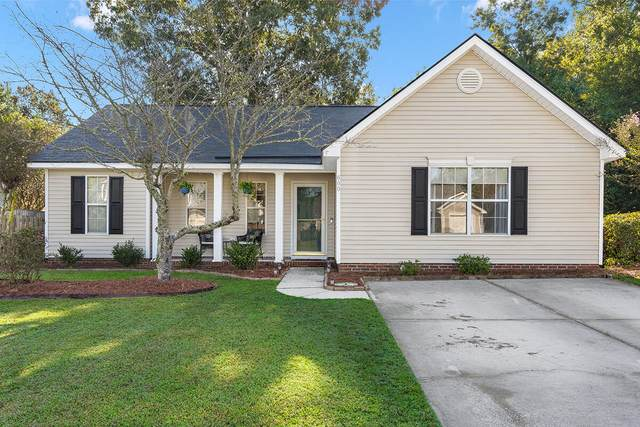 600 Tribeca Ct, Charleston, SC 29414 (#21027927) :: Flanagan Home Team
