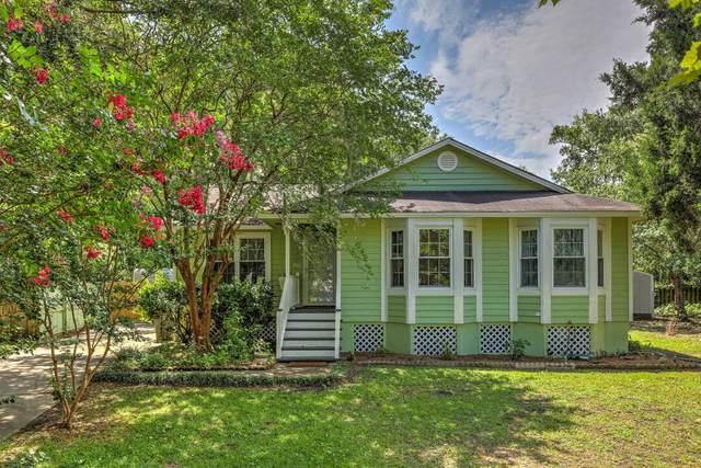 2362 Park Stone Drive, Charleston, SC 29414 (#21027932) :: The Cassina Group