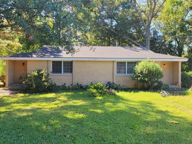 2233 Woodland Shores Road, Charleston, SC 29412 (#21027936) :: The Cassina Group