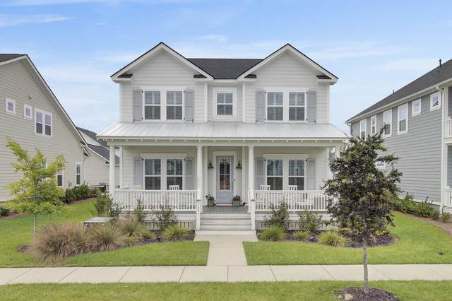 1693 Banning Street, Mount Pleasant, SC 29466 (#21027937) :: Realty ONE Group Coastal