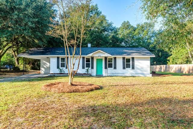 1258 Carolina Avenue, Holly Hill, SC 29059 (#21027944) :: Flanagan Home Team