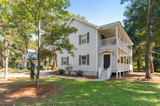 756 Sterling Drive, Charleston, SC 29412 (#21027945) :: The Cassina Group